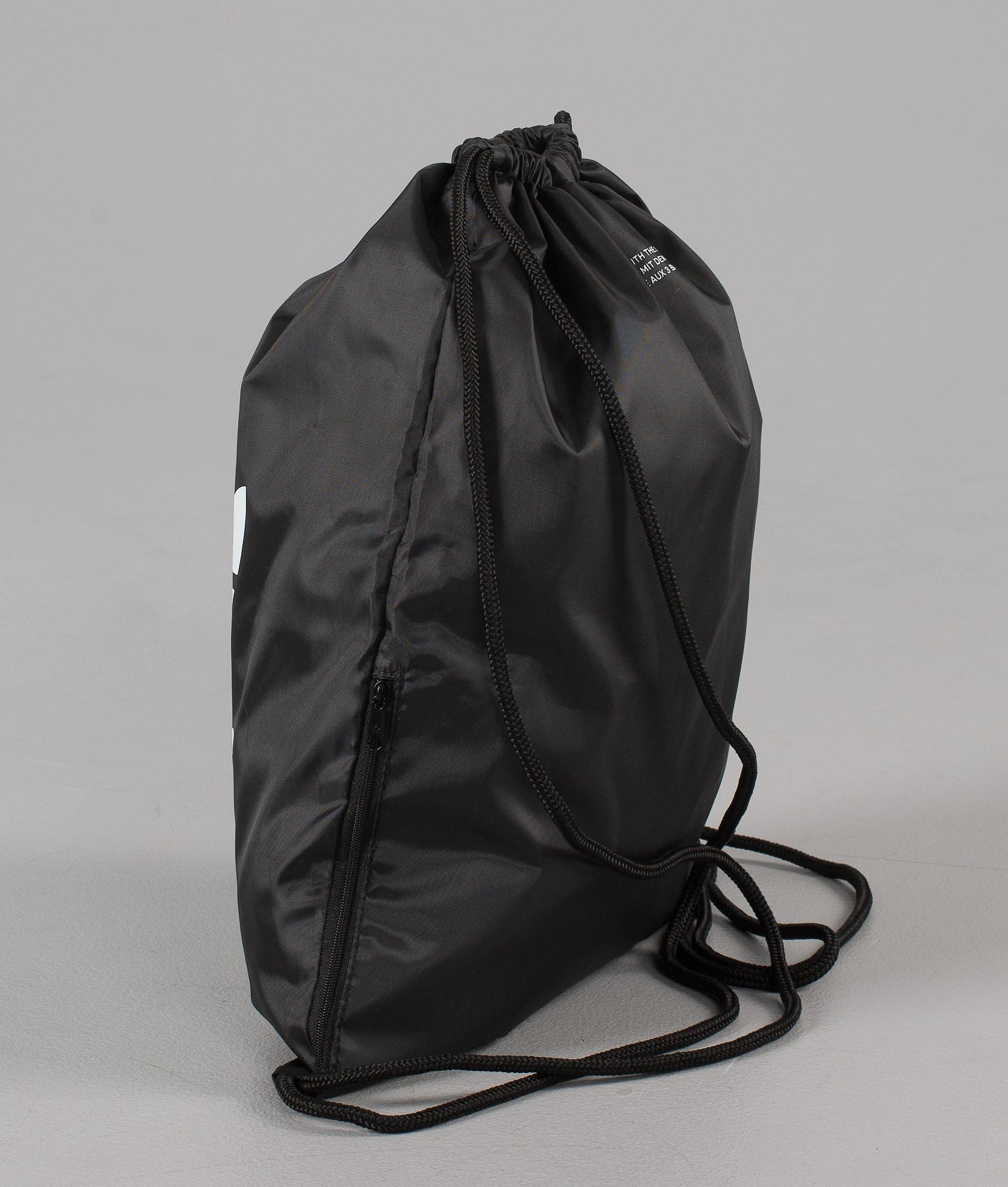 newest ded31 3231a Adidas Originals Gymsack Trefoil Bag