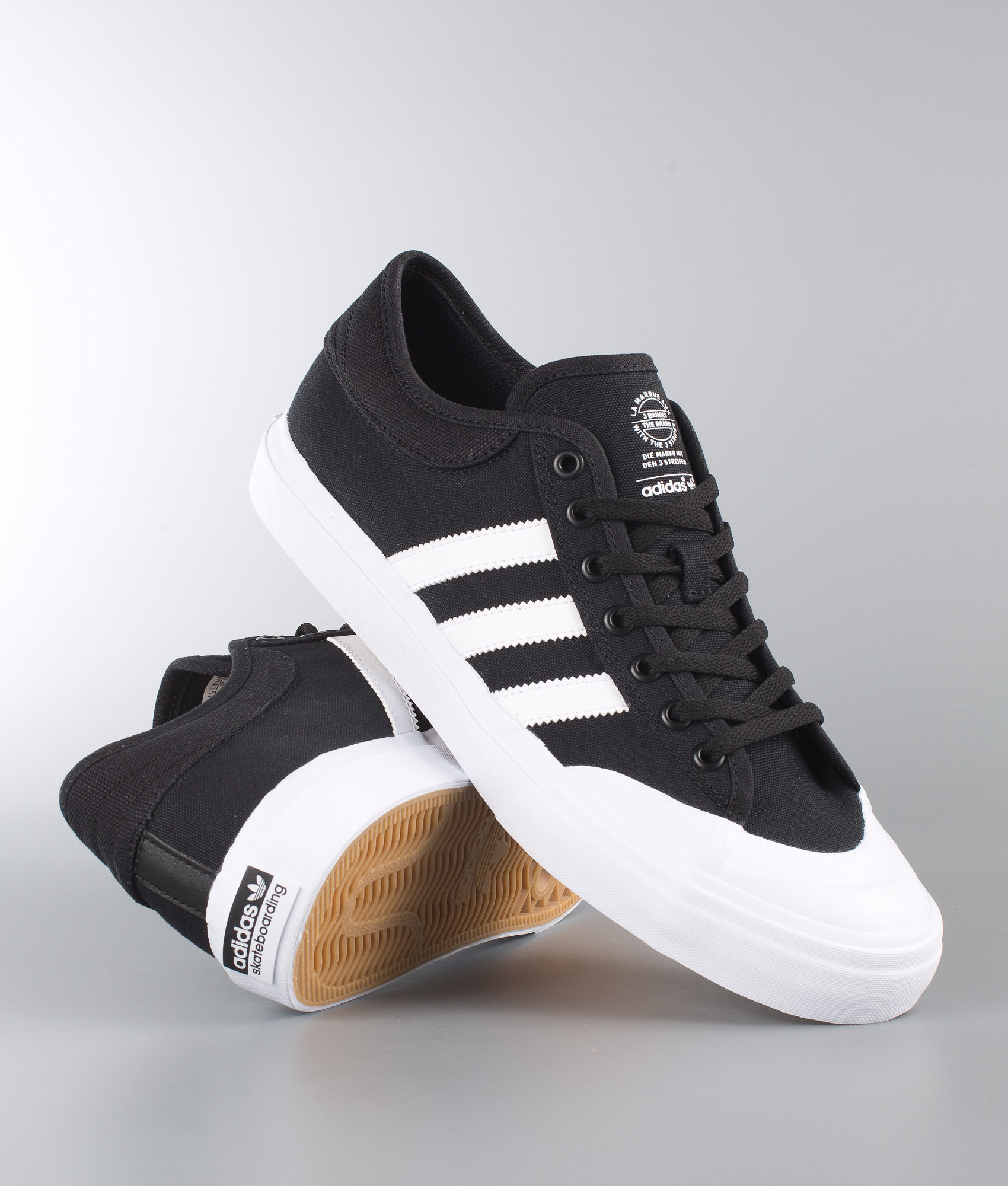 huge discount 713e7 36241 Adidas Originals Matchcourt Kengät