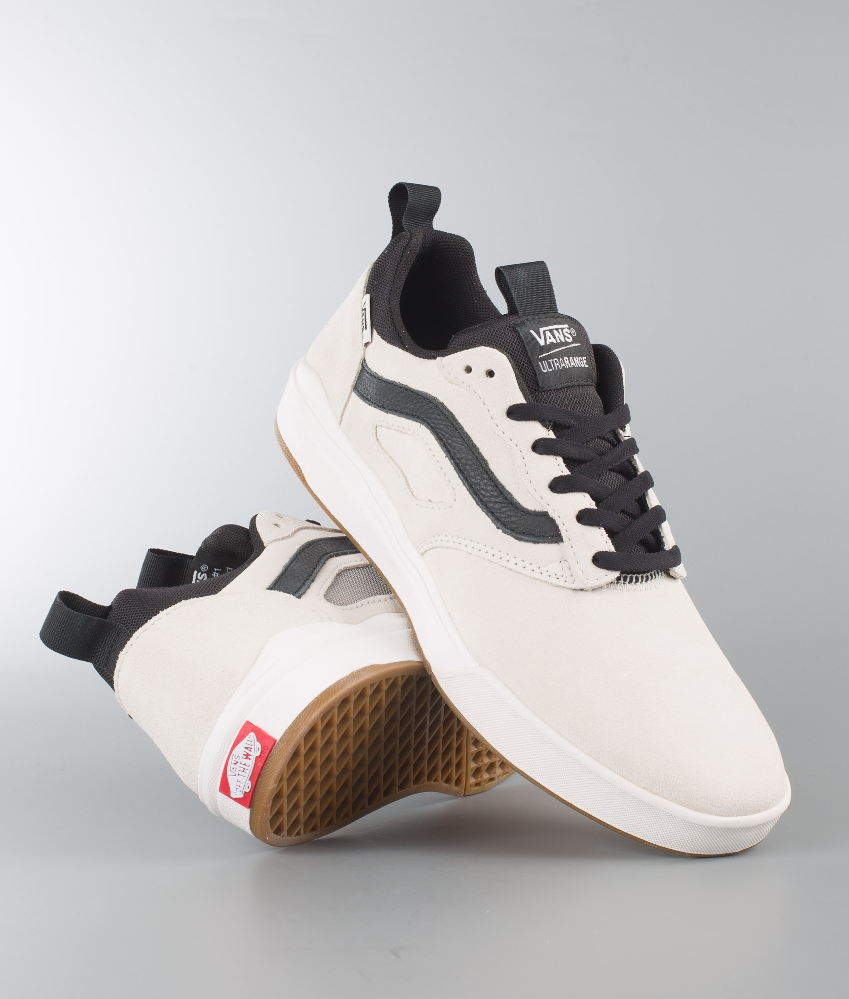 scarpe vans ultrarange