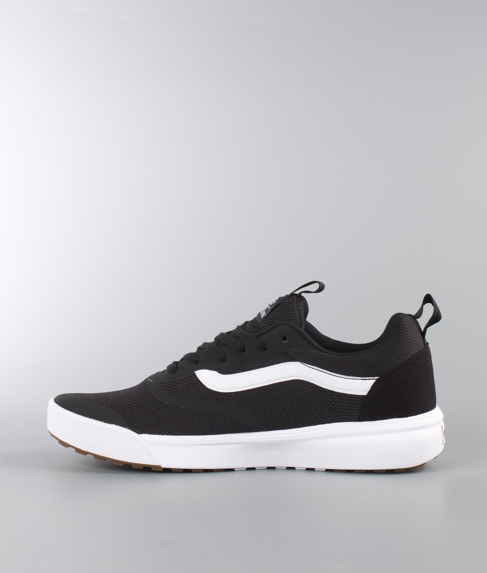 Rapidweld Blackwhite Ultrarange Chaussures Ultrarange Vans Rapidweld Vans FTl1cKJ