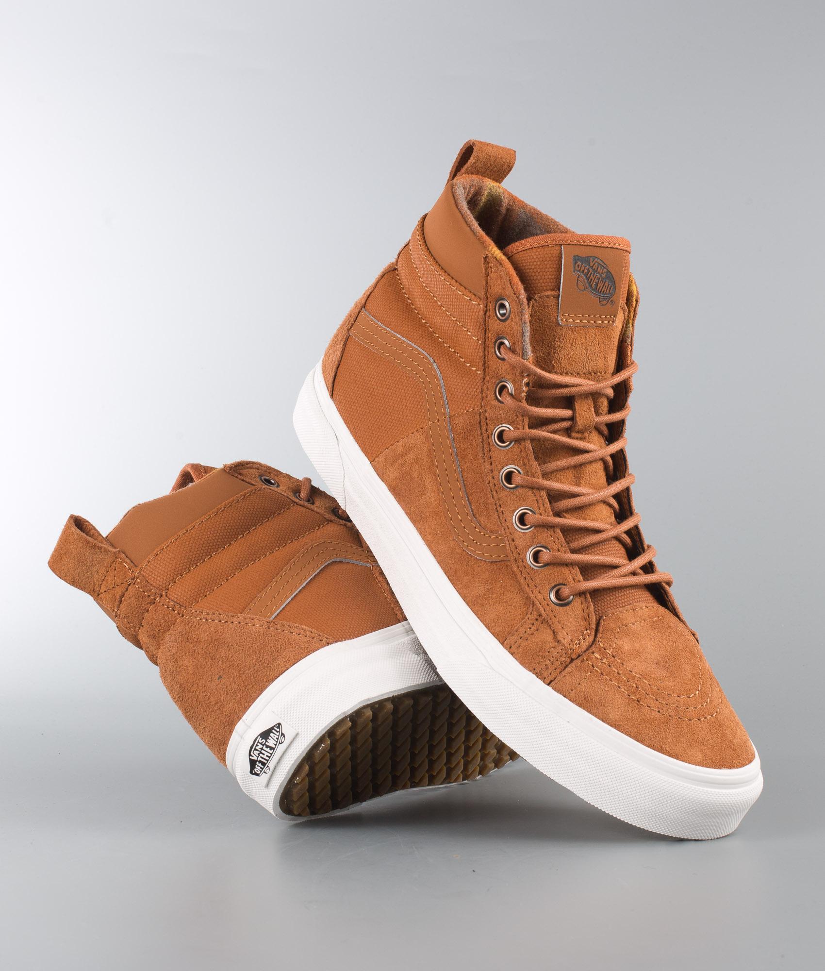 mte Hi Shoes Sk8 Mte Gingerflannel Dx 46 Vans Glazed Bgw6UzqYY