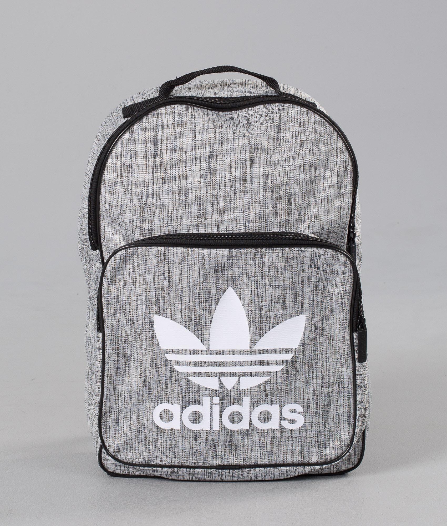 60feb51e8cd Adidas Originals | Bp Class Casual de chez Sac Black | Ridestore.fr