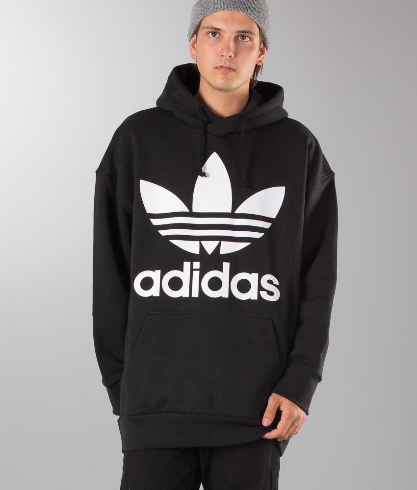 Adidas Originals Adc F Hoodie Black