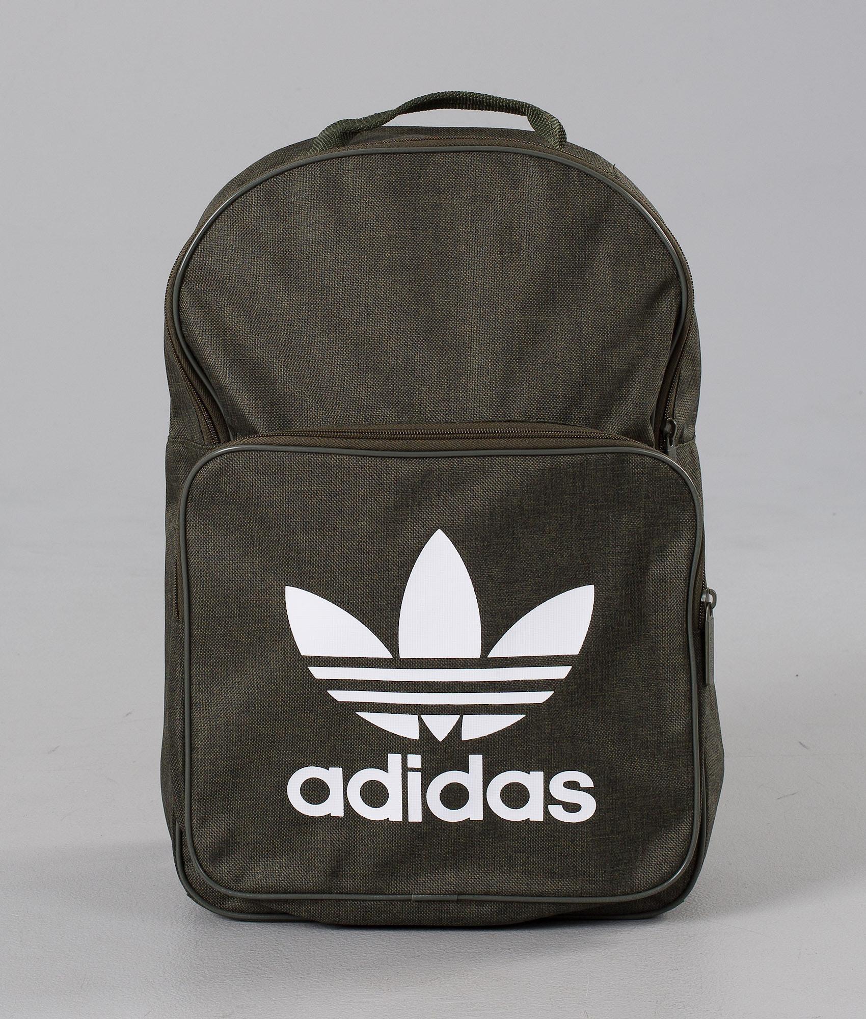 6c52a45a2e7 Adidas Originals Bp Class Casual Bag Night Cargo - Ridestore.com