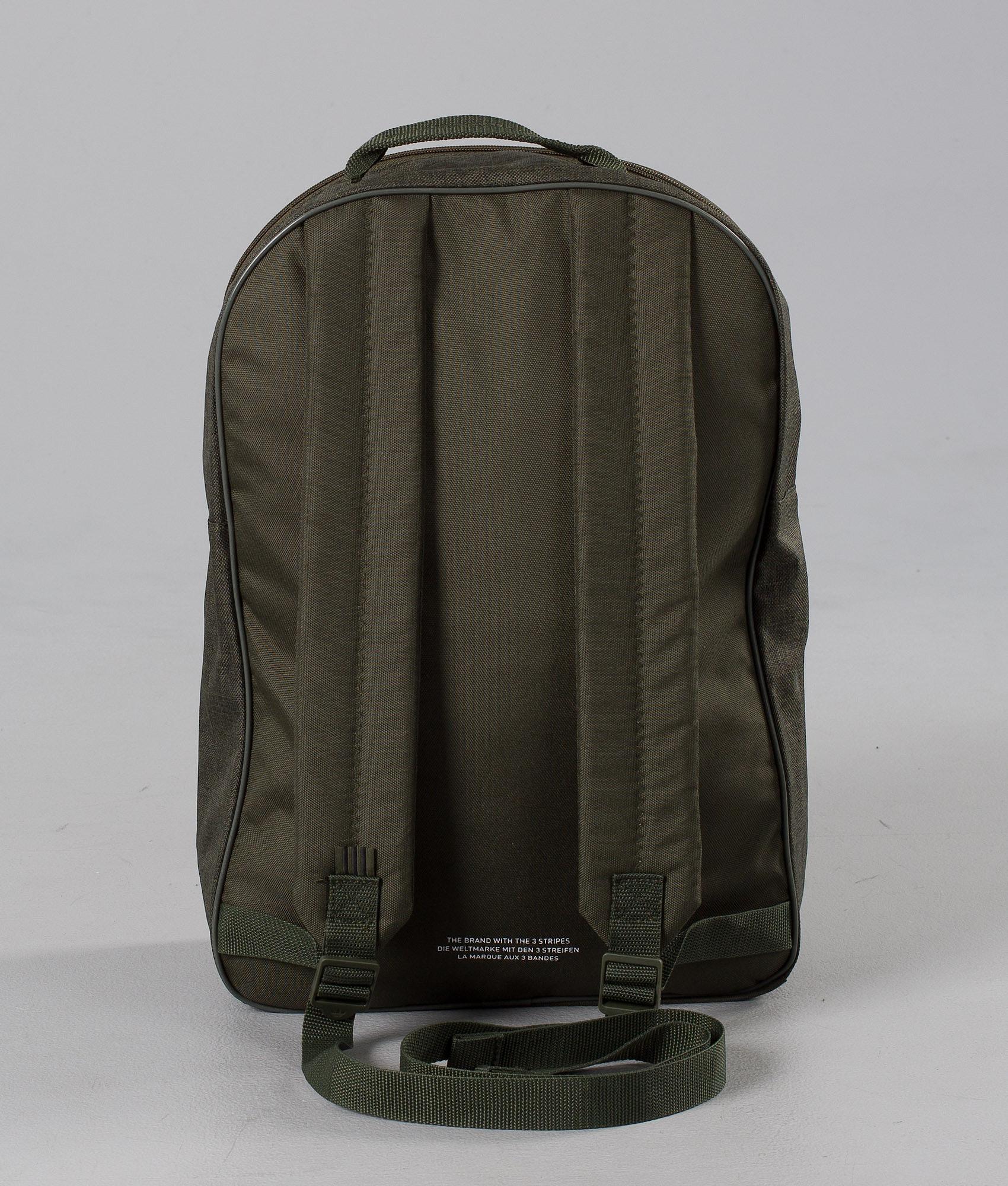 6b4f28bd630 Adidas Originals Bp Class Casual Bag Night Cargo - Ridestore.com