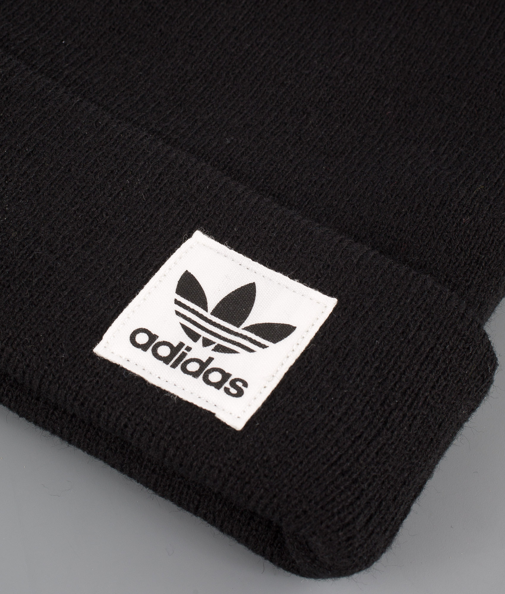 baa6504ead2 Adidas Originals High Beanie Black - Ridestore.com