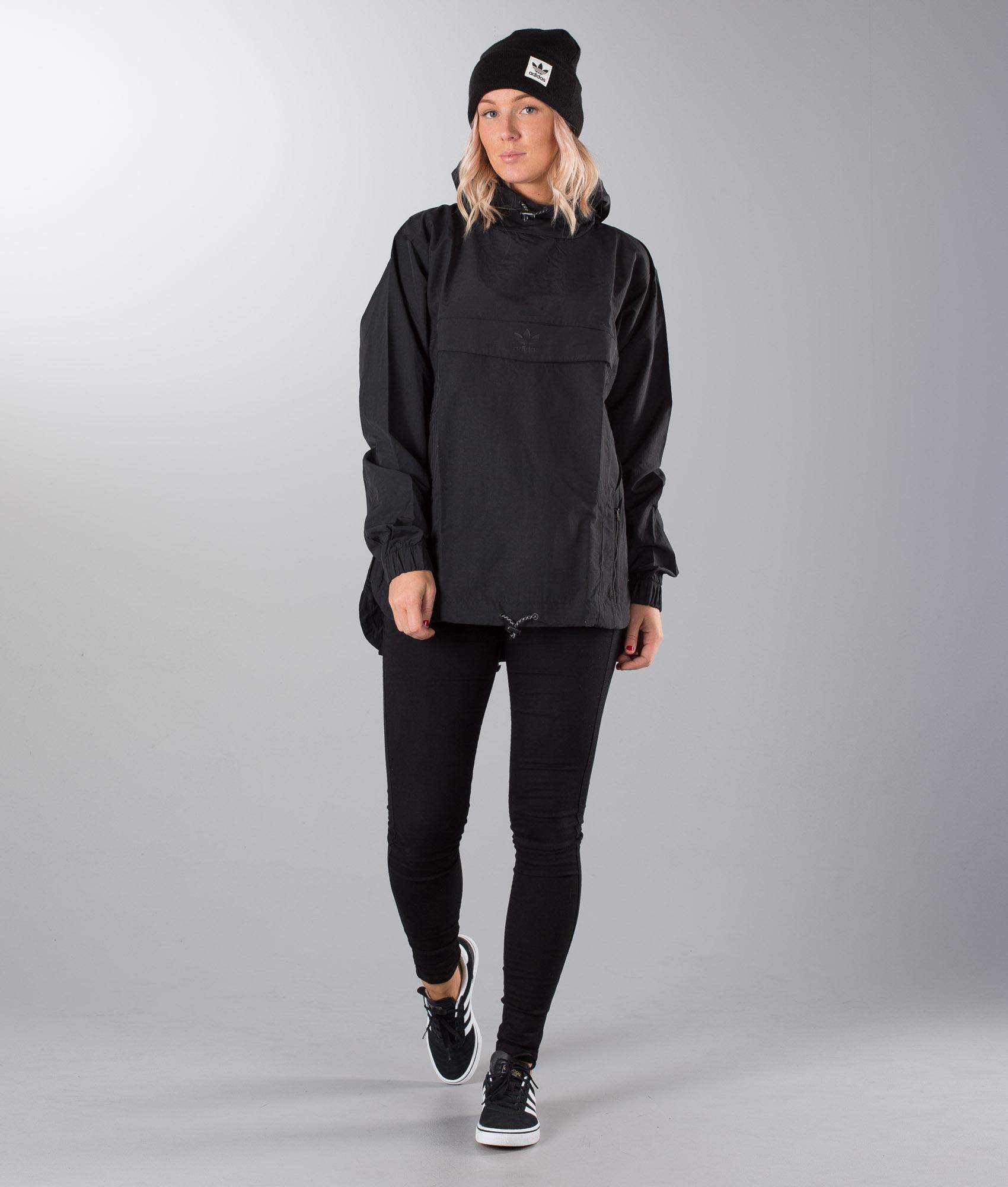 Adidas Originals Sst Tt Jacke Black Ridestore.ch