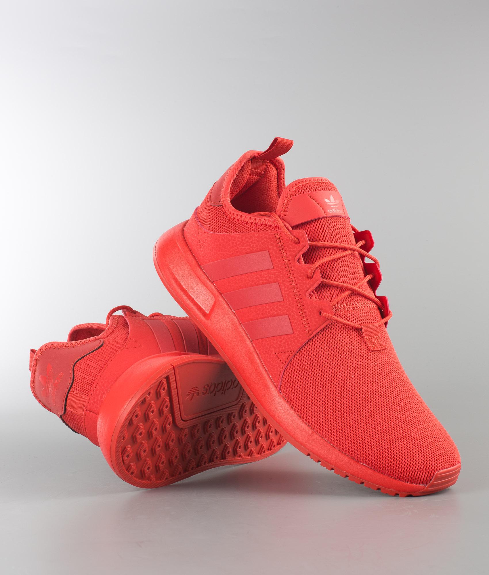 Adidas Originals X_Plr Shoes TacredTrgrmeTacblu