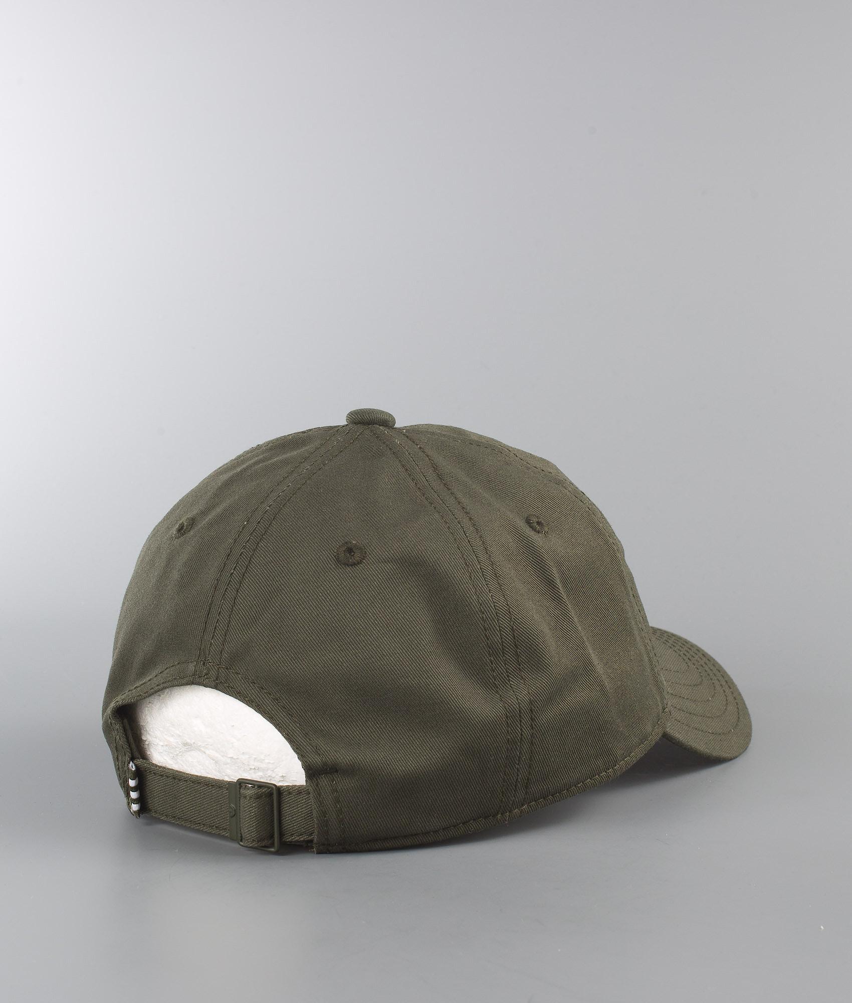 meet 4b815 114e5 Adidas Originals Trefoil Cap Cappello