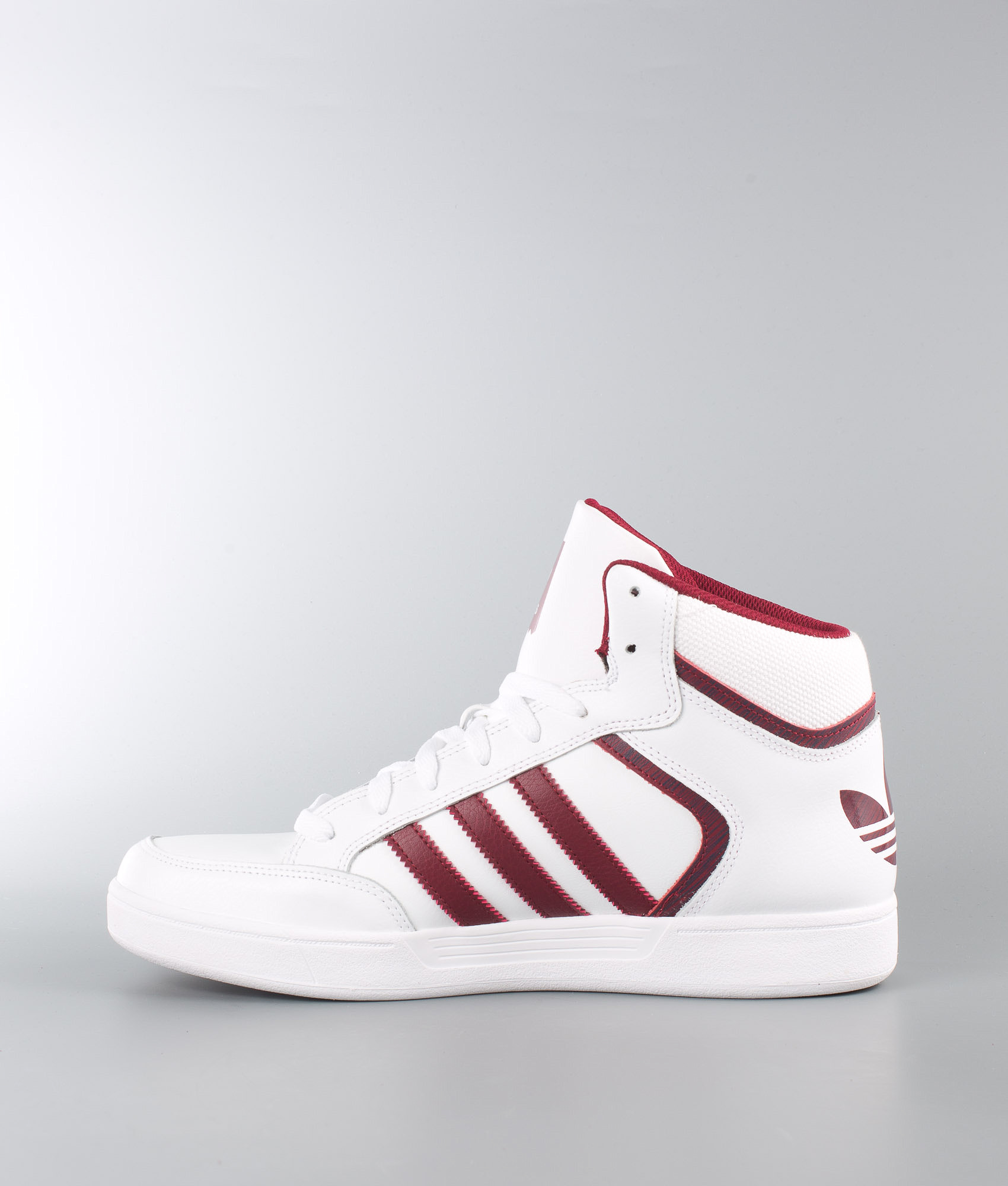 reputable site 85177 c641c Adidas Skateboarding Varial Mid Shoes