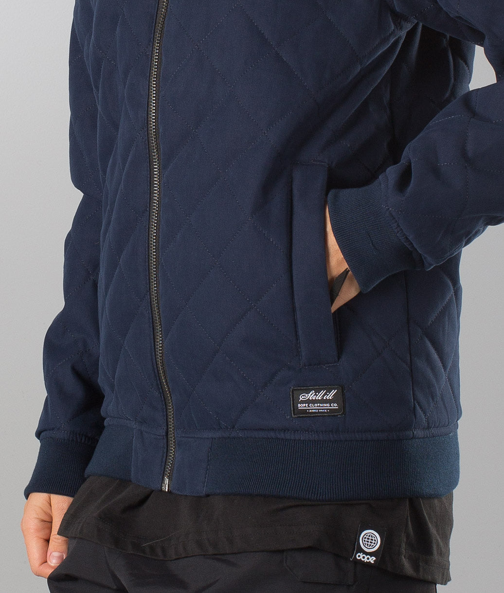 Buy Bomber Unisex Jacket from Dope at Ridestore.com - Always free shipping, free returns and 30 days money back guarantee
