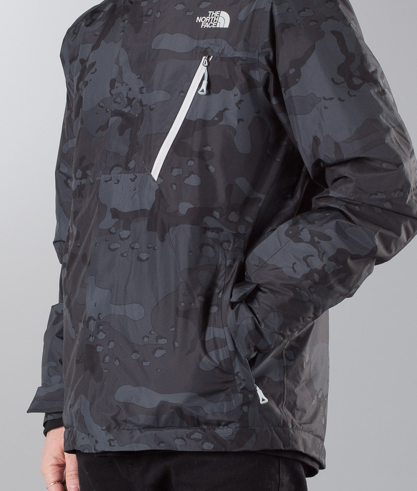 north face descendit