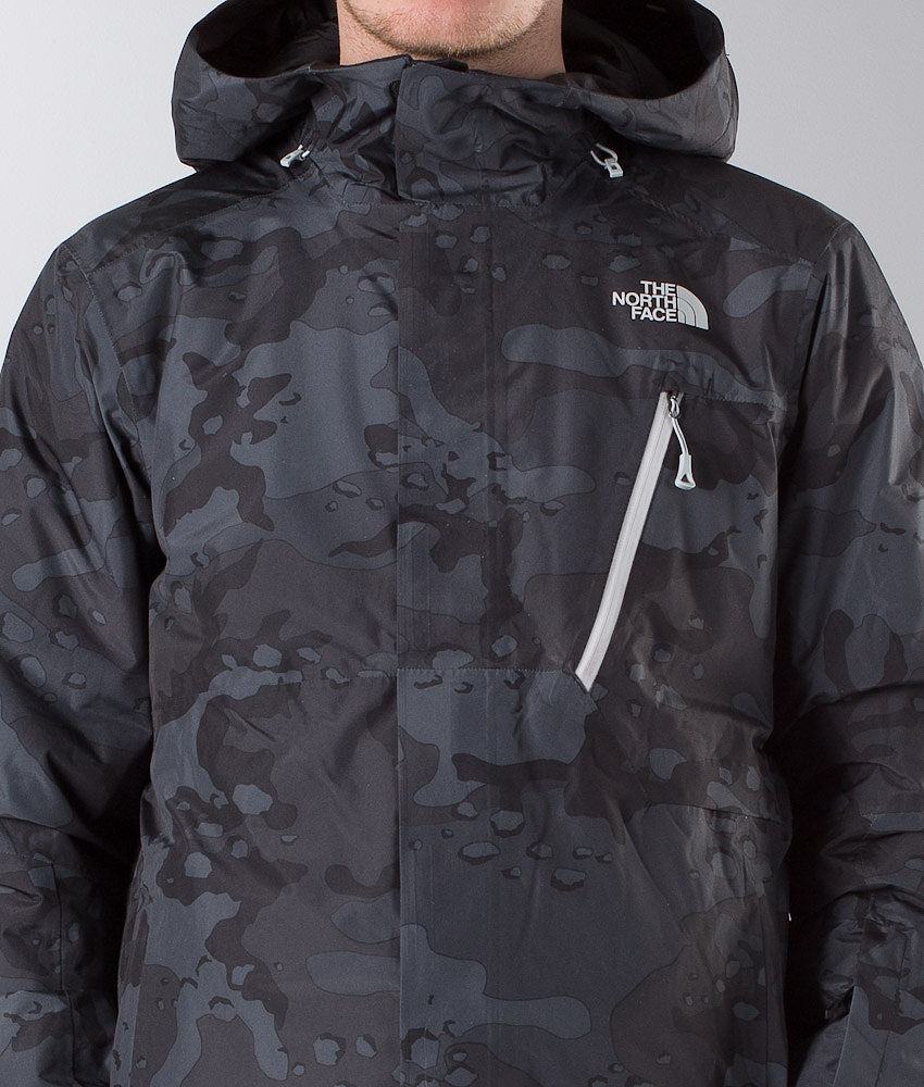 The North Face Descendit Giacca As Gr W Camo Pr - Ridestore.it 0d83e1c07811