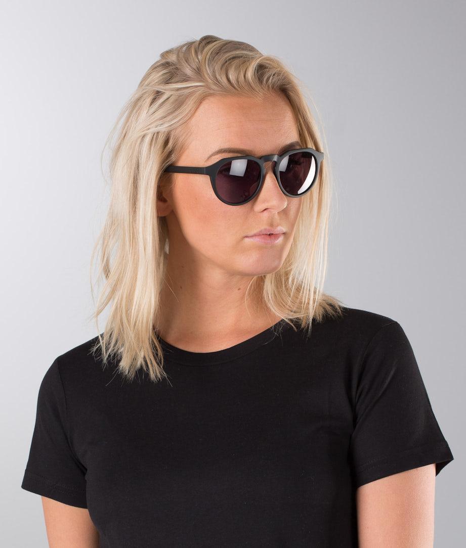 Dope Old School 3 Solglasögon Matte Black Black