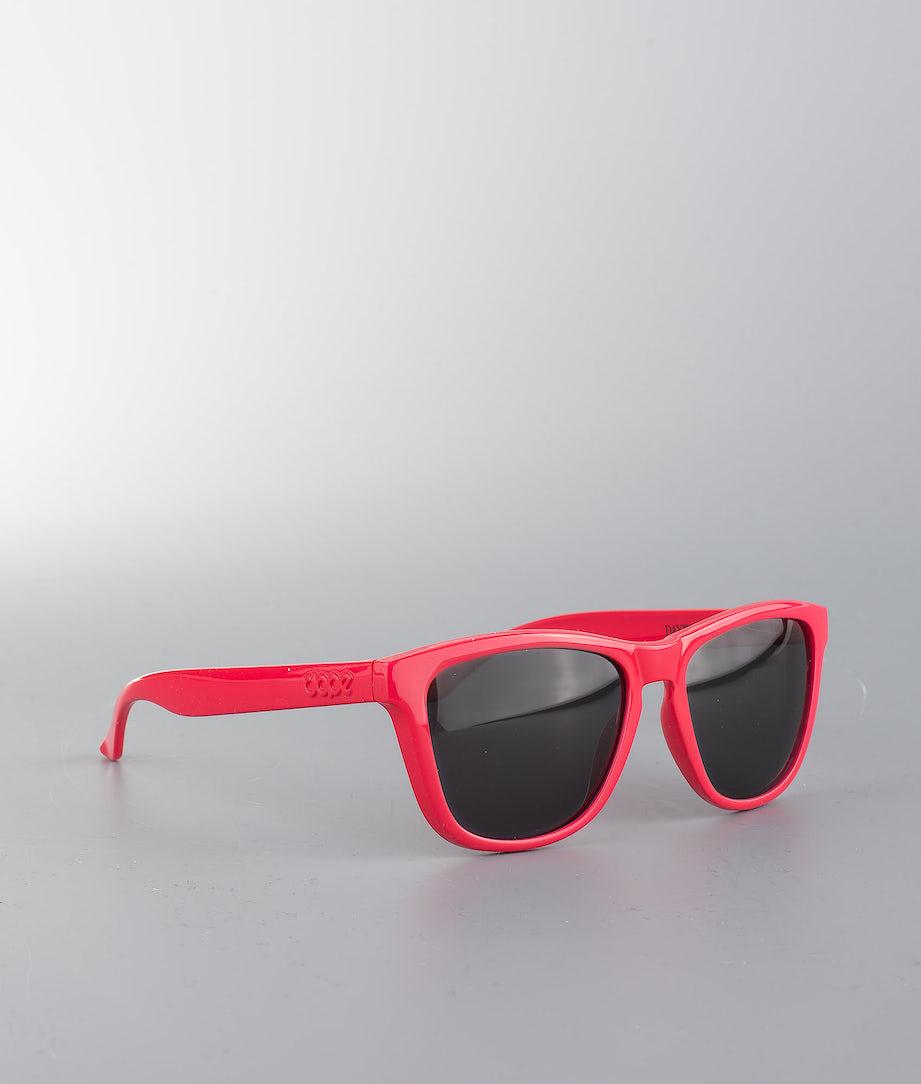 Dope Daywalker II Sonnenbrille Red Black