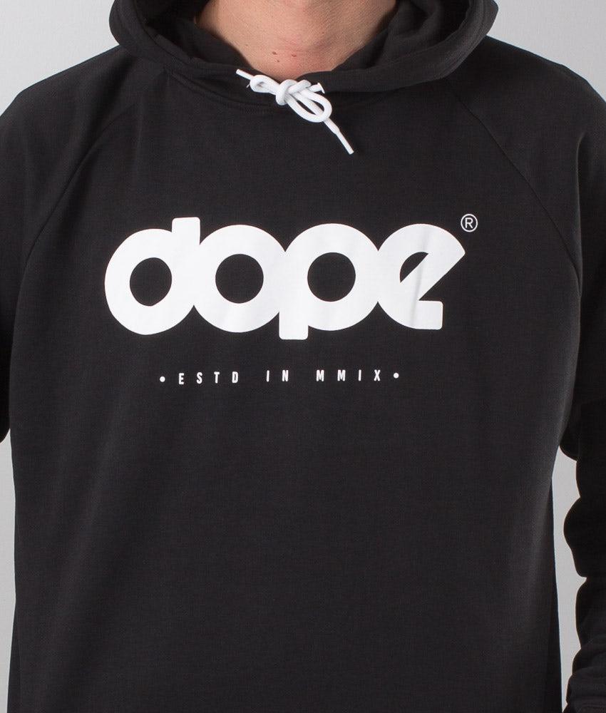 OG Logo | Achète des Capuche de chez Dope sur Ridestore.fr | Bien-sûr, les frais de ports sont offerts et les retours gratuits pendant 30 jours !