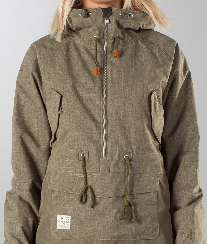 Jacket L1 Prowler Da Giacca Snowboard 0TxwT5RqZ