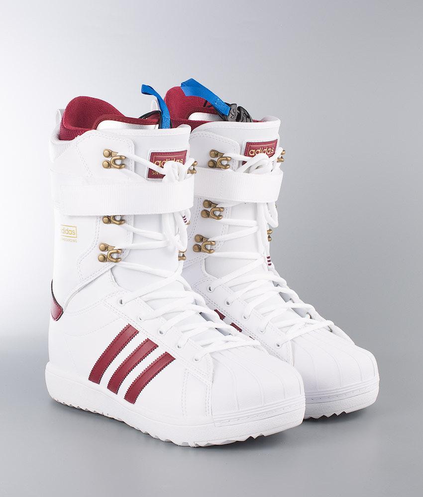 ee3248823c4 Adidas Snowboarding Superstar Adv Snowboard Boots Ftwwht Cburgu ...