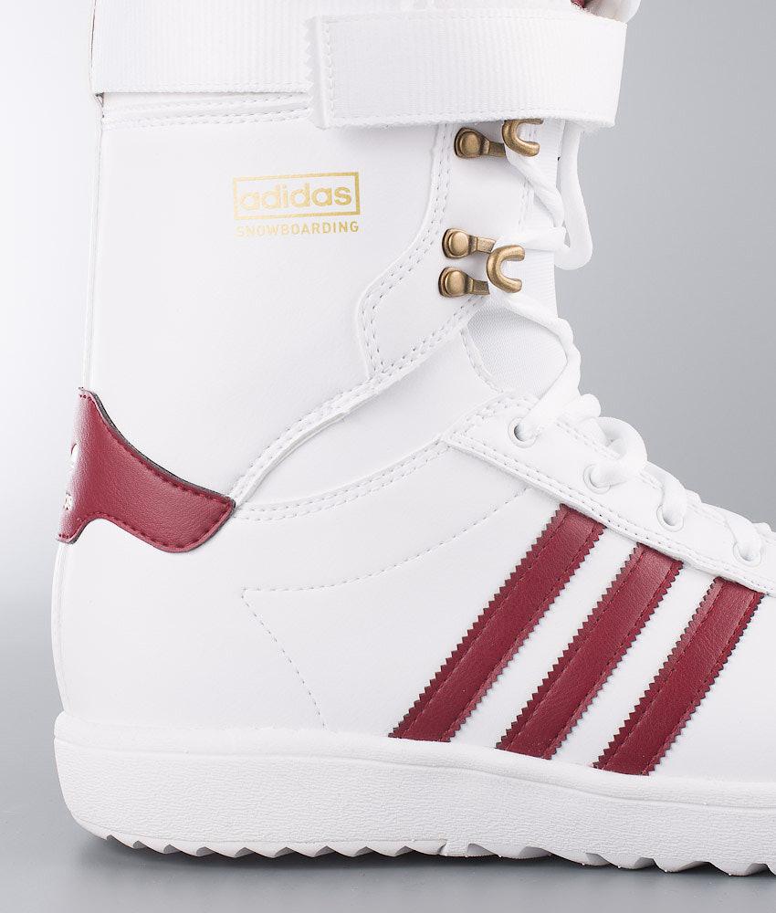 newest collection b0e8d 98b84 Adidas Snowboarding Superstar Adv Snowboard Boots