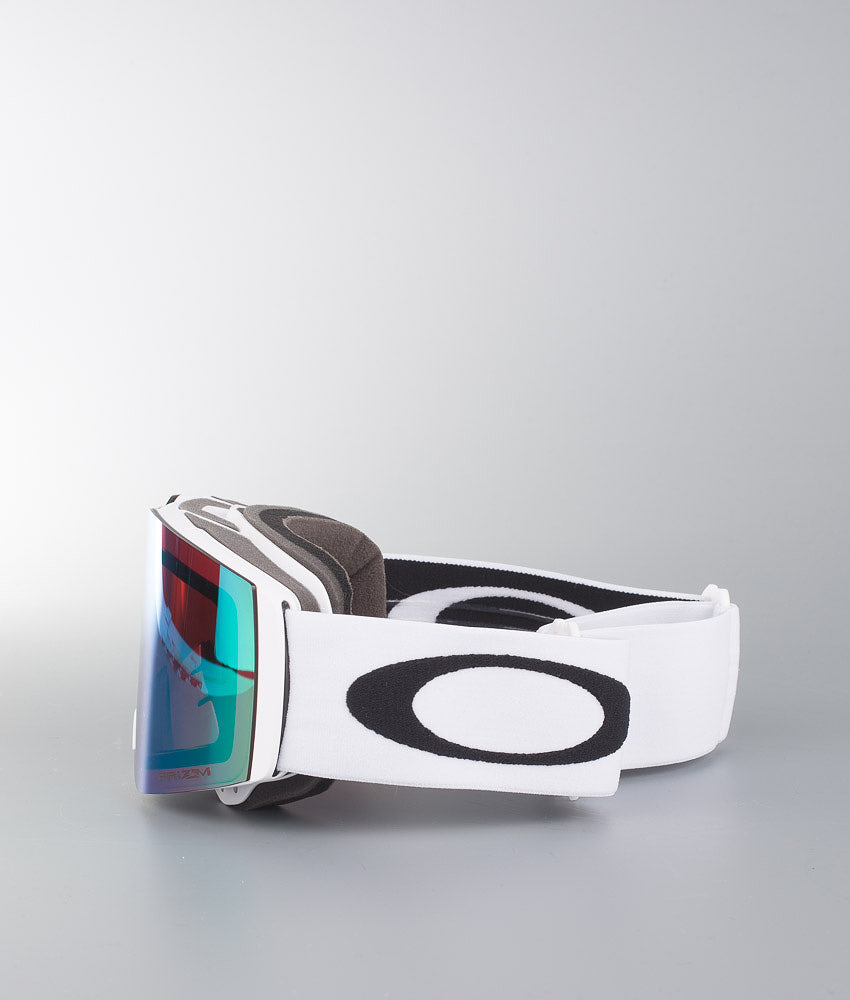 Buy Fall Line Ski Goggle from Oakley at Ridestore.com - Always free shipping, free returns and 30 days money back guarantee