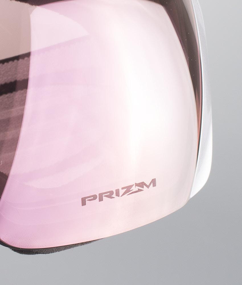 4bc981d894a Oakley Flight Deck Skibriller Matte Black W Prizm Hi Pink Iridium ...
