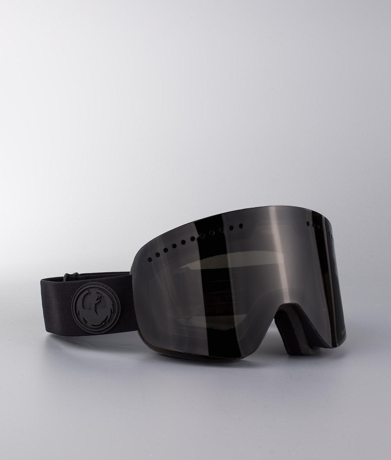 Kjøp Nfx Skibriller fra Dragon på Ridestore.no - Hos oss har du alltid fri frakt, fri retur og 30 dagers åpent kjøp!