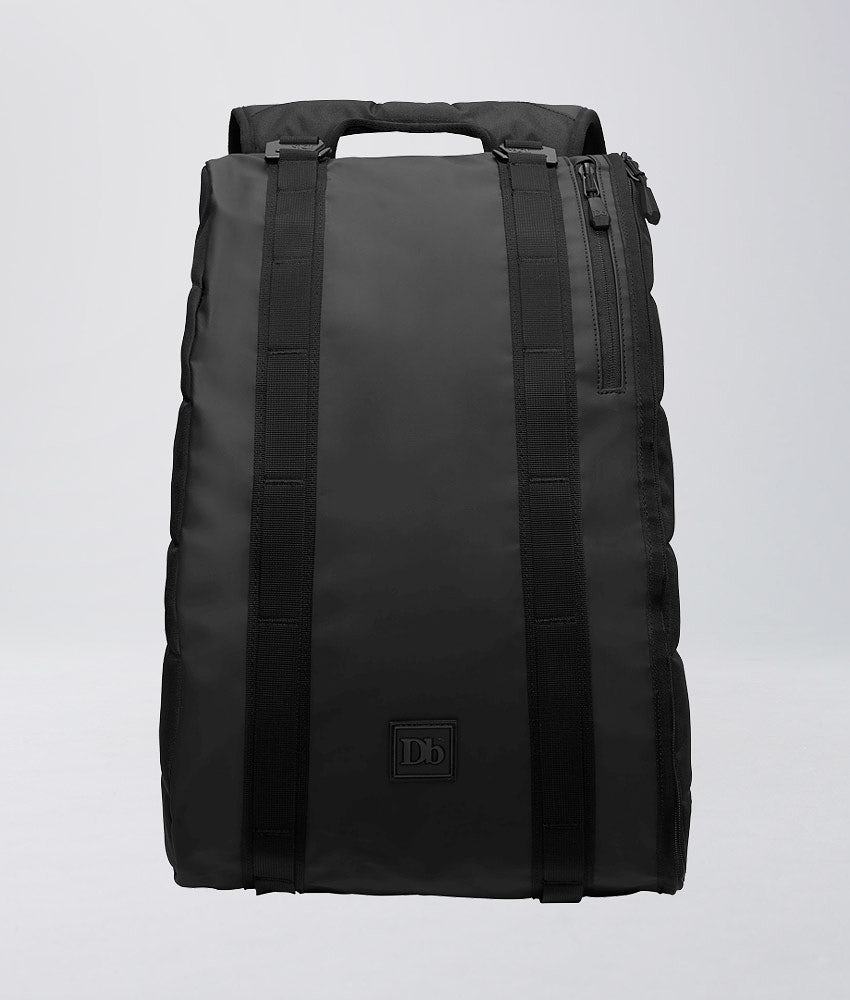 Douchebags Base 15L Veske Black Out