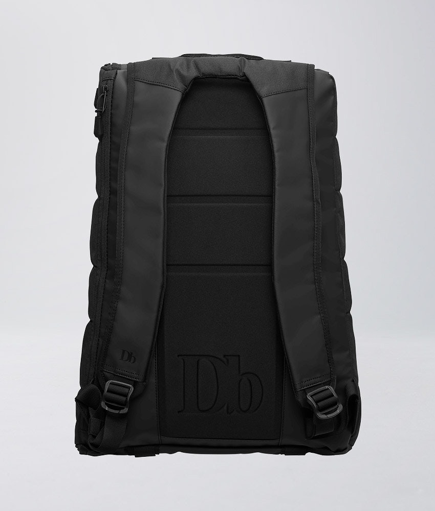 Douchebags Base 15L Bag Black Out