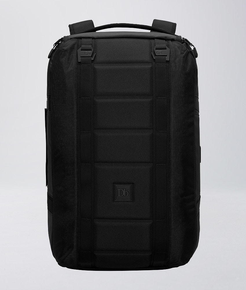 Douchebags The Carryall 40L Tasche Black Out