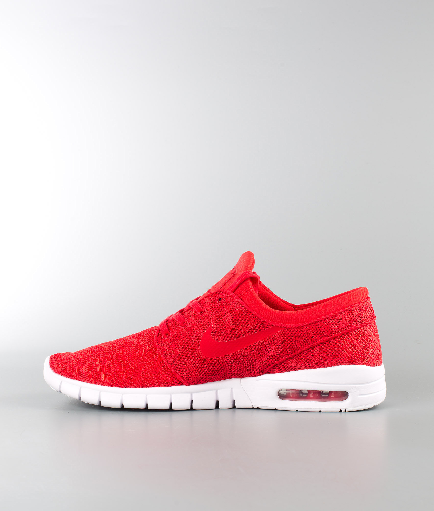 2dcb839e72 Nike Stefan Janoski Max Shoes University Red/University Red-White ...