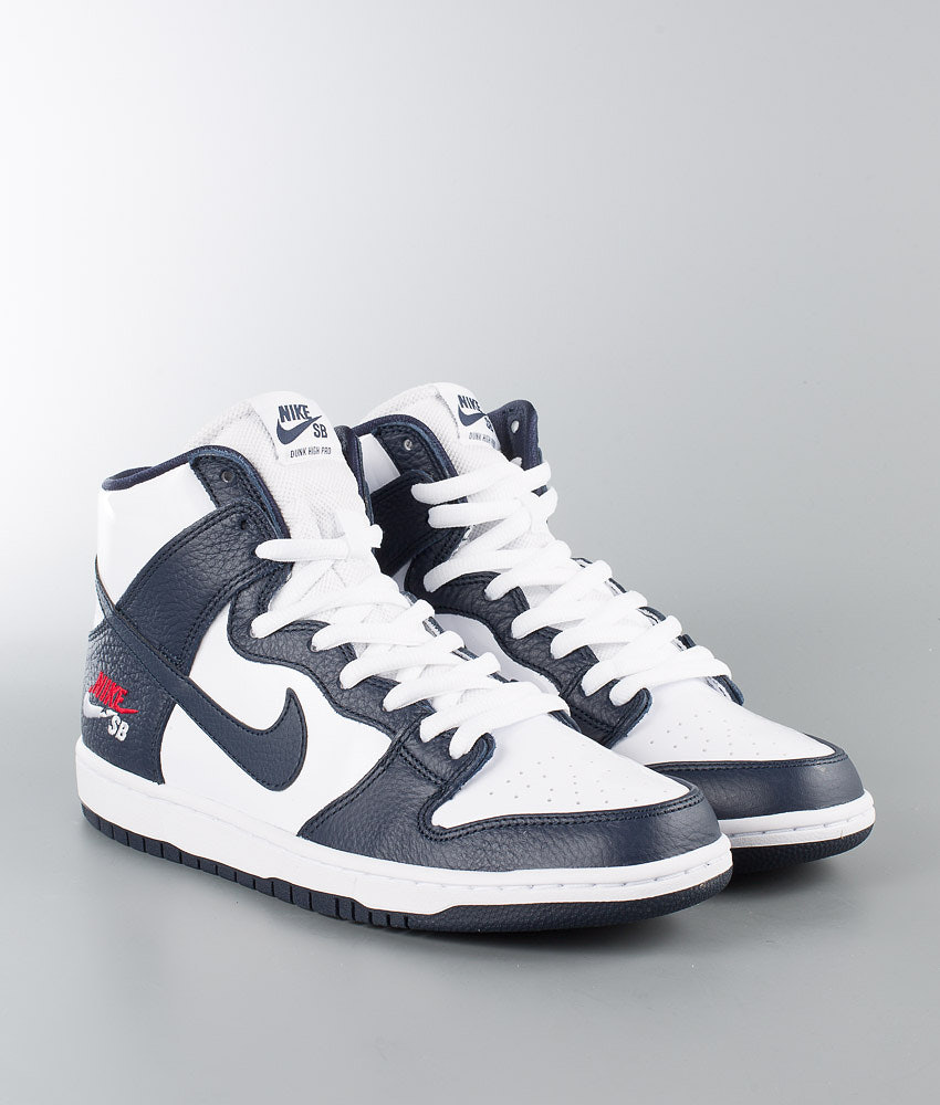 sneakers for cheap e98a7 c7052 Nike Zoom Dunk High Pro Shoes