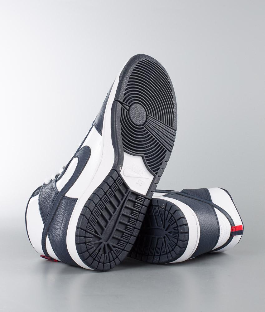 University Zoom Schoenen Pro High Obsidianobsidian White Nike Dunk iuTXwkOPZ