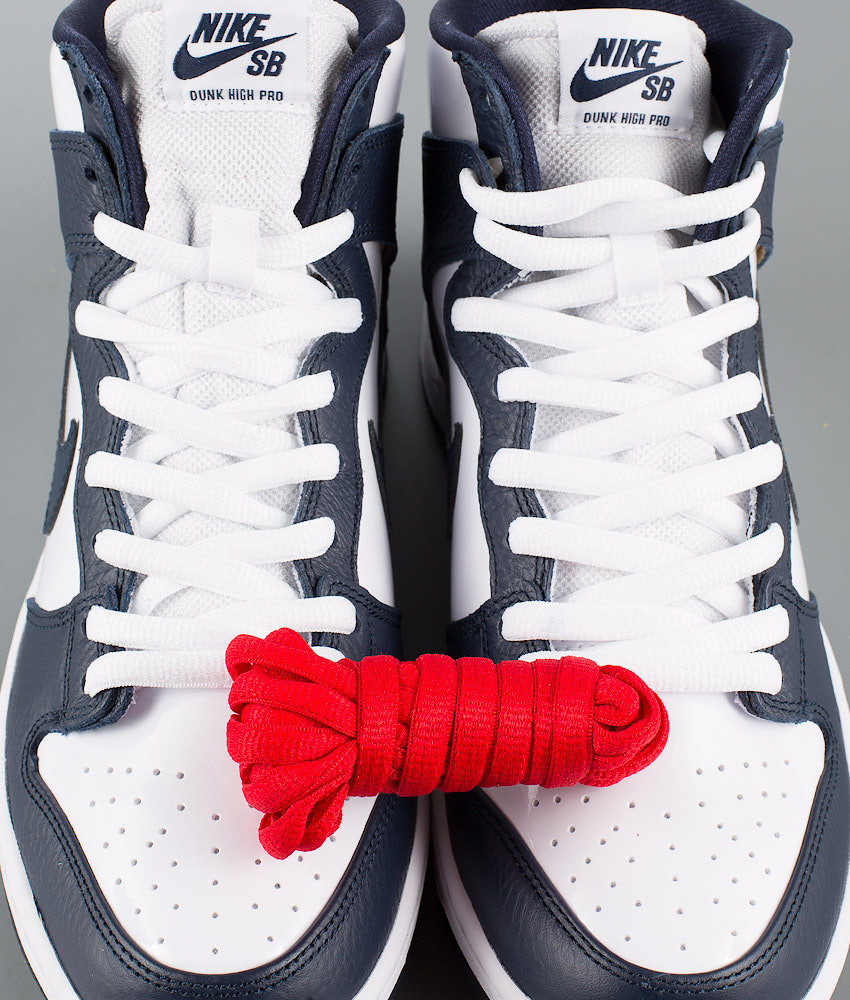 low priced a7283 068af Nike Zoom Dunk High Pro Schoenen