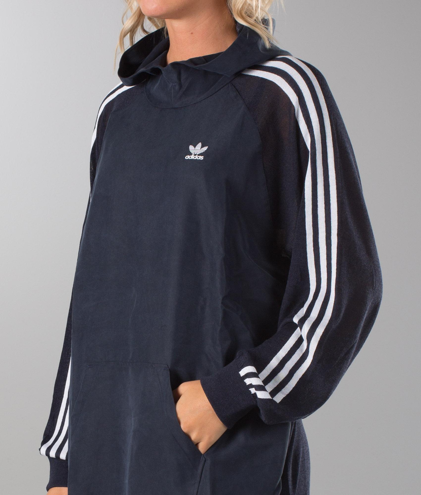 Adidas Originals 3Str Long Hoodie Legink