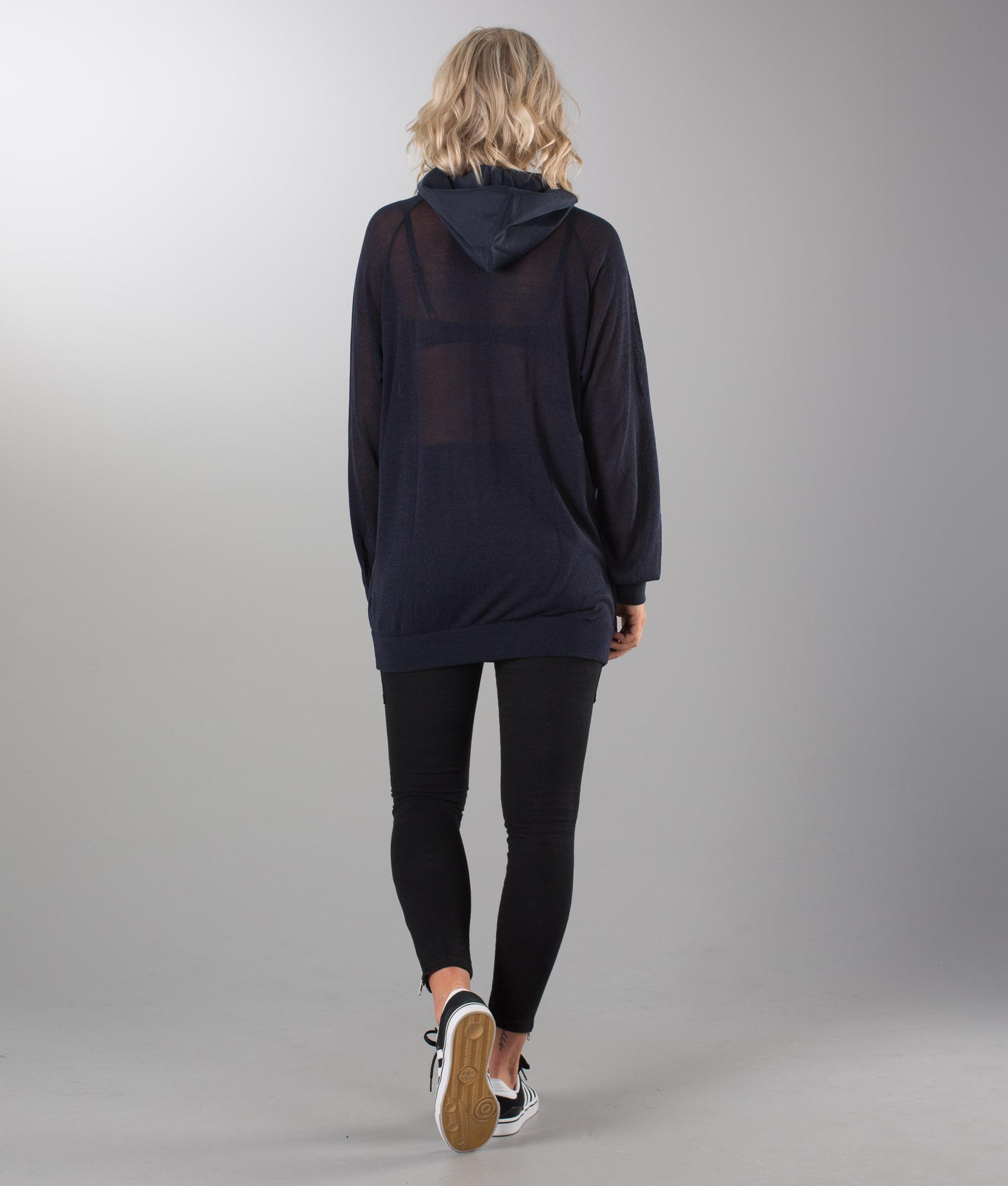 Donna Adidas Originals Felpa Con Cappuccio Legink