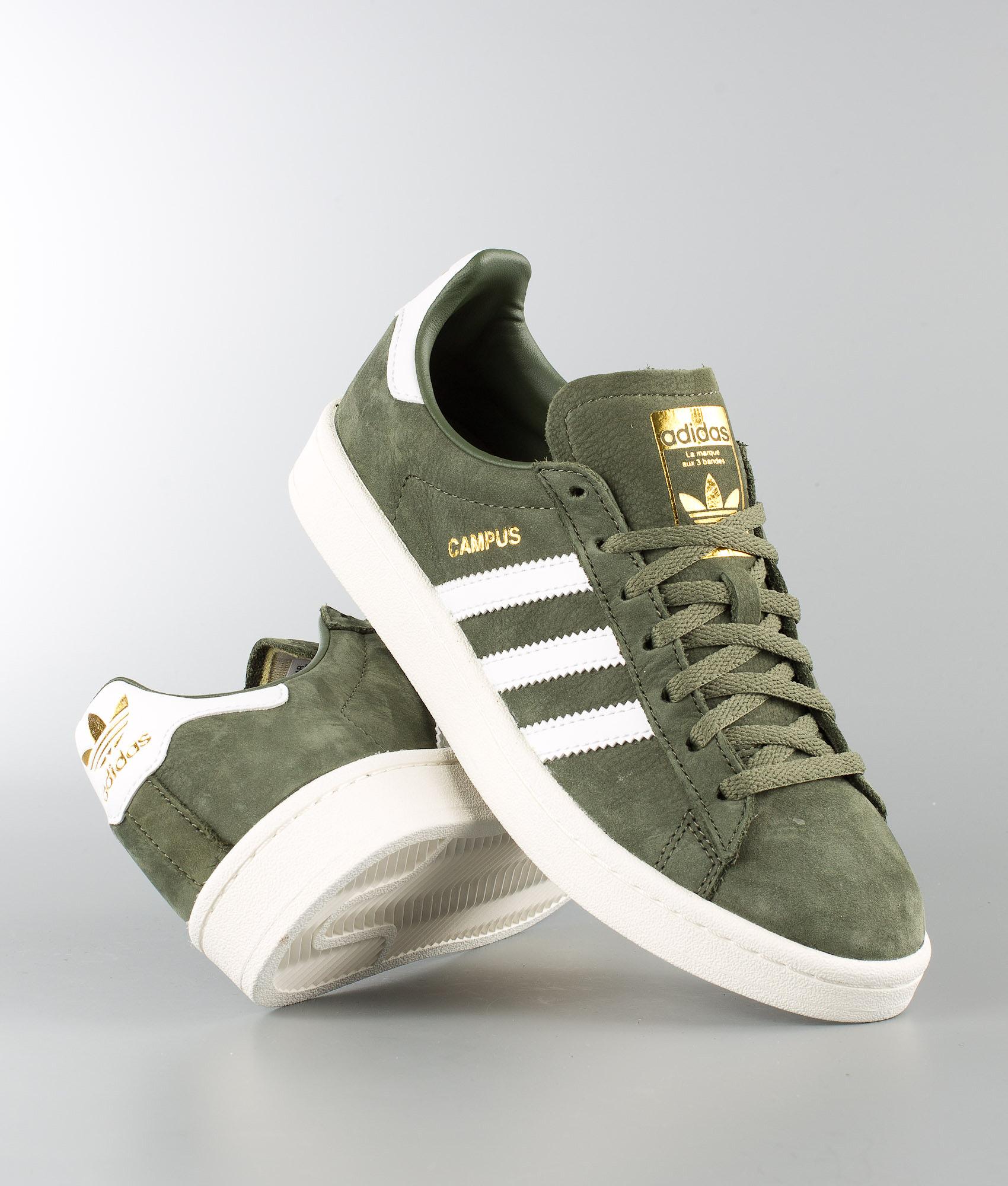 size 40 4924d c4119 Adidas Originals Campus W Sko