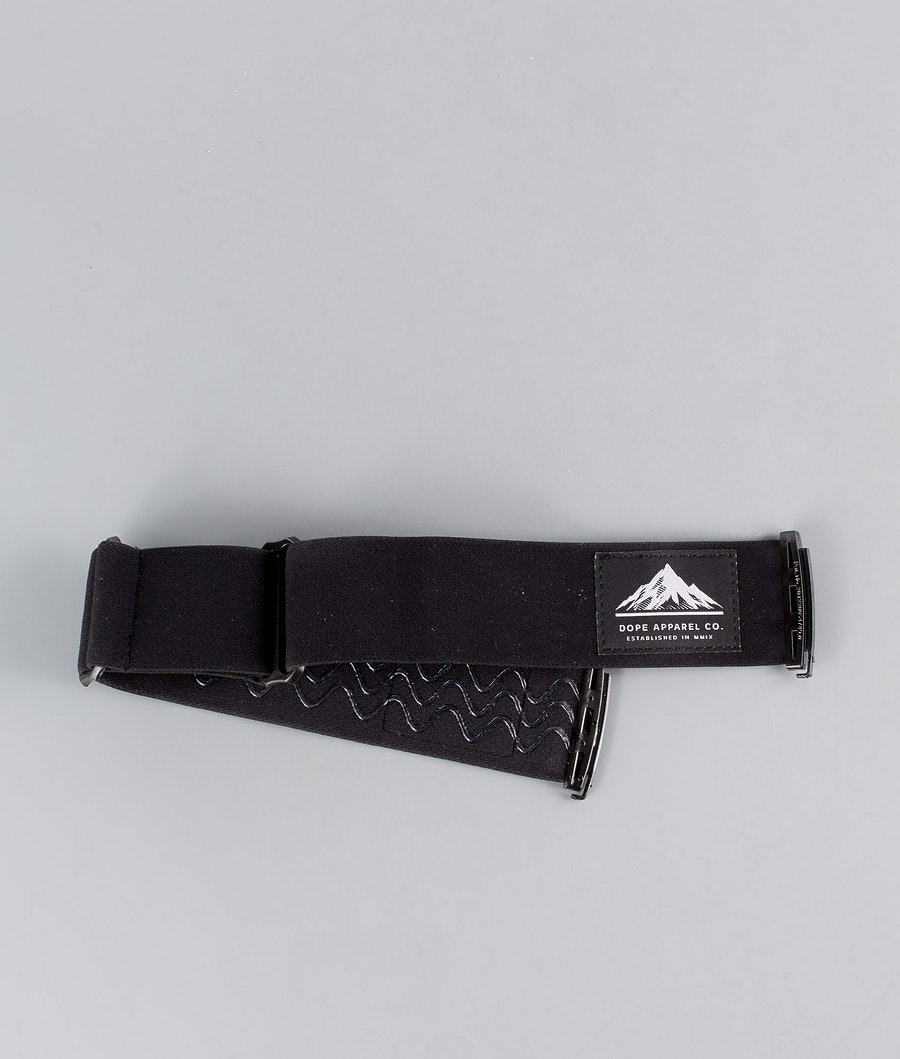 Dope Mountain Snow Other Black