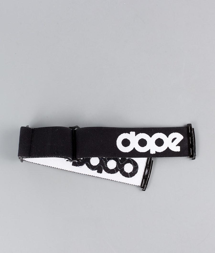 Dope OG Logo Snow Other Black White