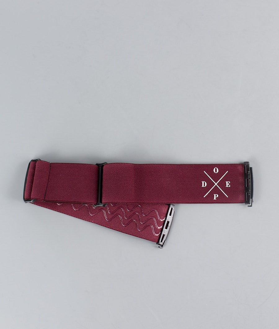 Dope 2X-Up Snow Other Burgundy White