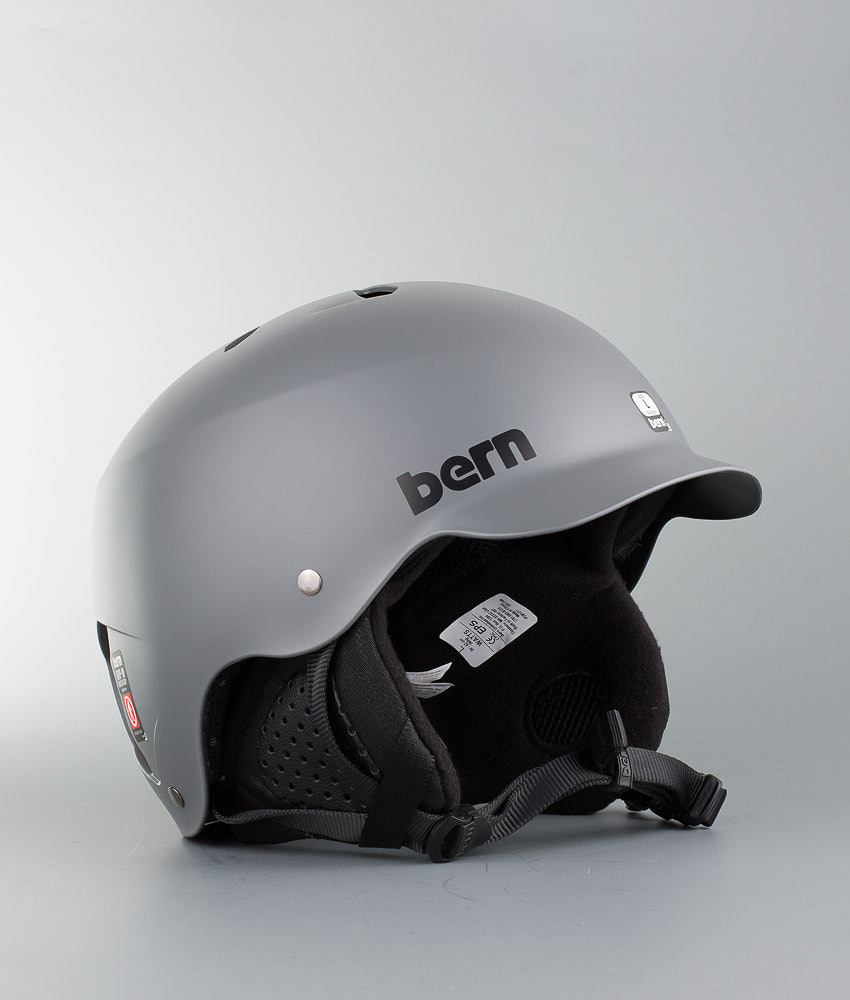 Bern Watts Helmet Size Guide Ash Cycles