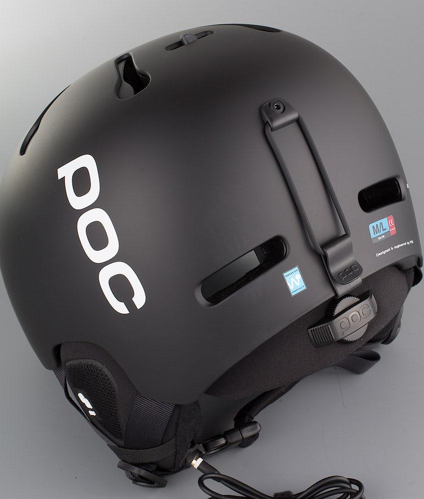 Köp Auric Cut Communication Skidhjälm från Poc på Ridestore.se Hos oss har du alltid fri frakt, fri retur och 30 dagar öppet köp!