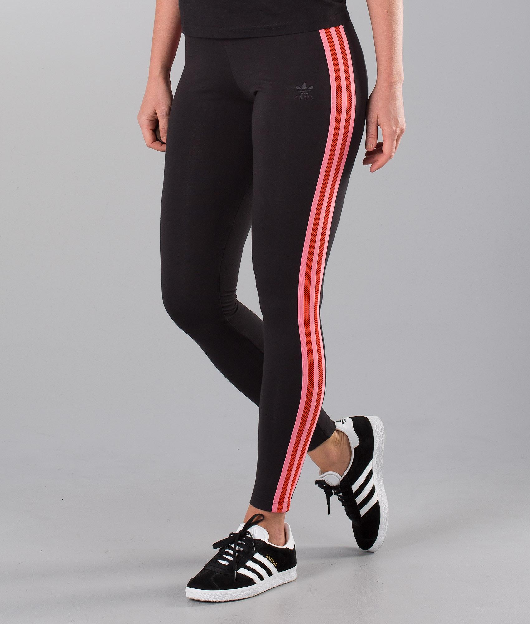 48f48c51b0b Adidas Originals Clrdo Leggings Black - Ridestore.com