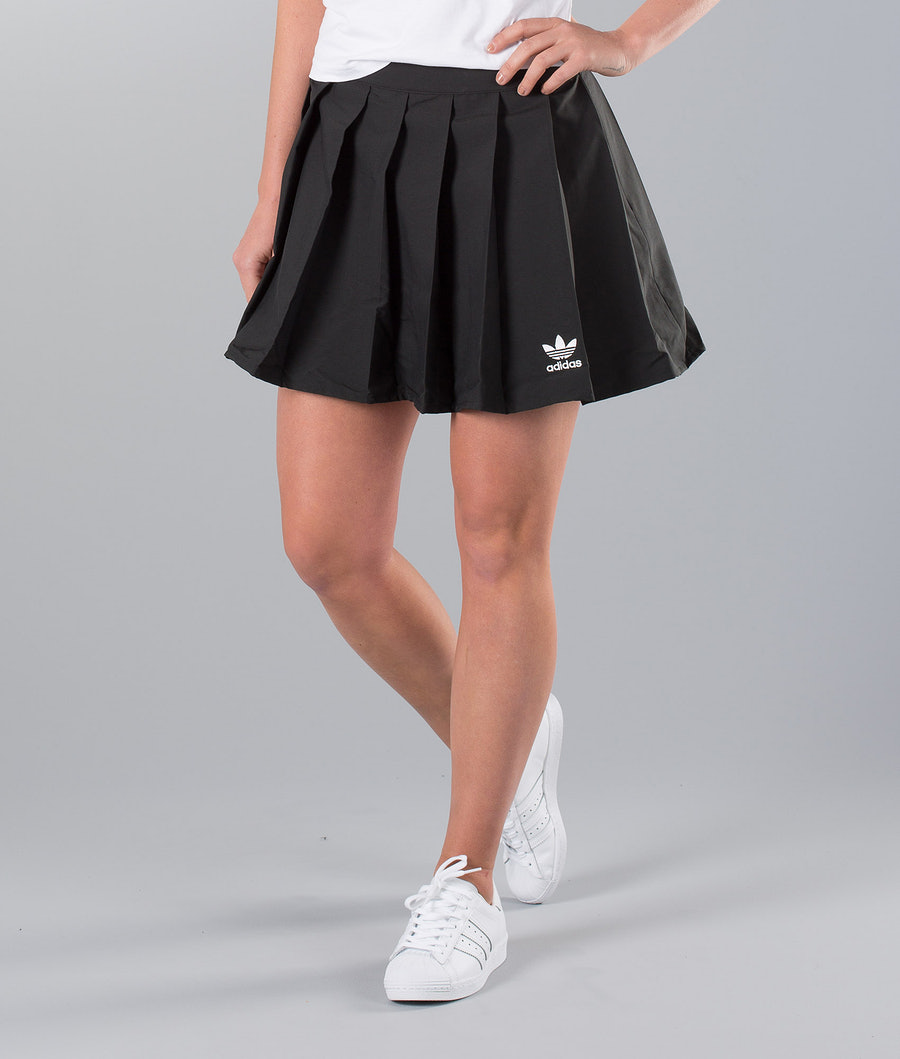Adidas Originals Clrdo Jupe Black