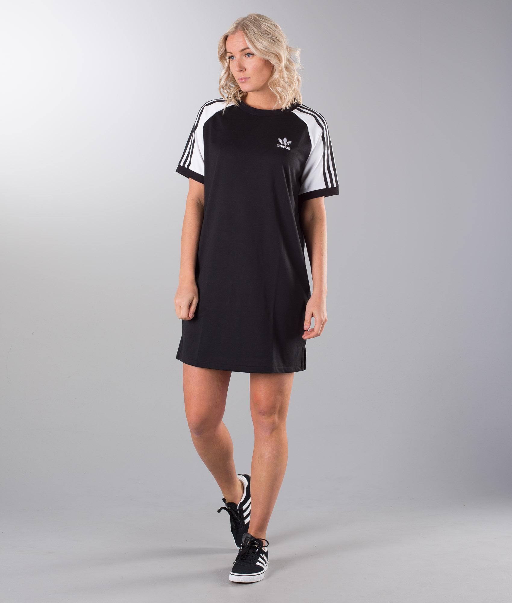 Raglan Jurk Originals nl Black Ridestore Adidas k0OPnw