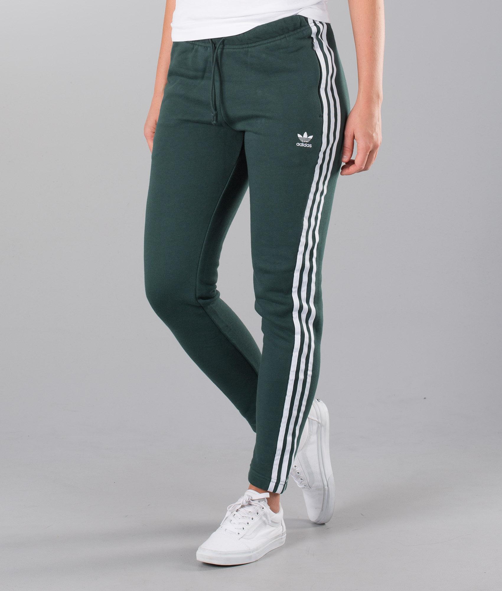 Adidas Originals Regular Tp Cuf Hosen Mineral Green