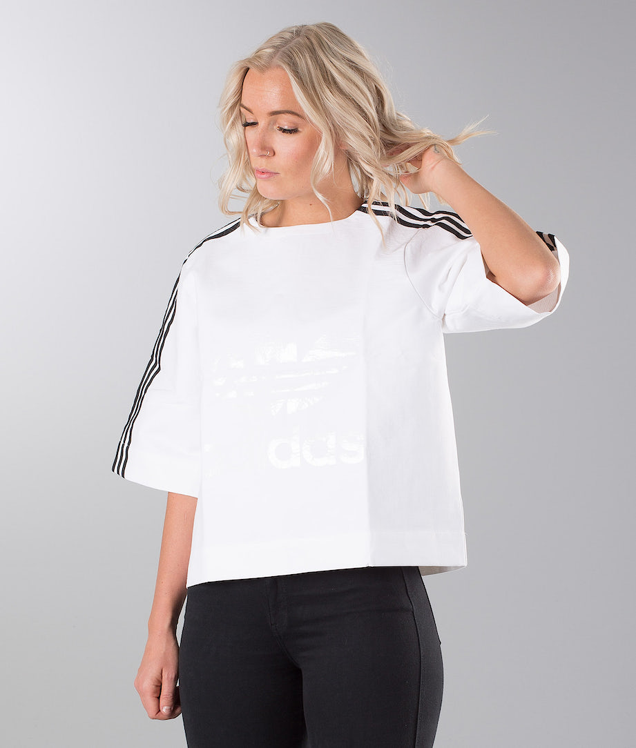 Adidas Originals T-Shirt T-shirt White