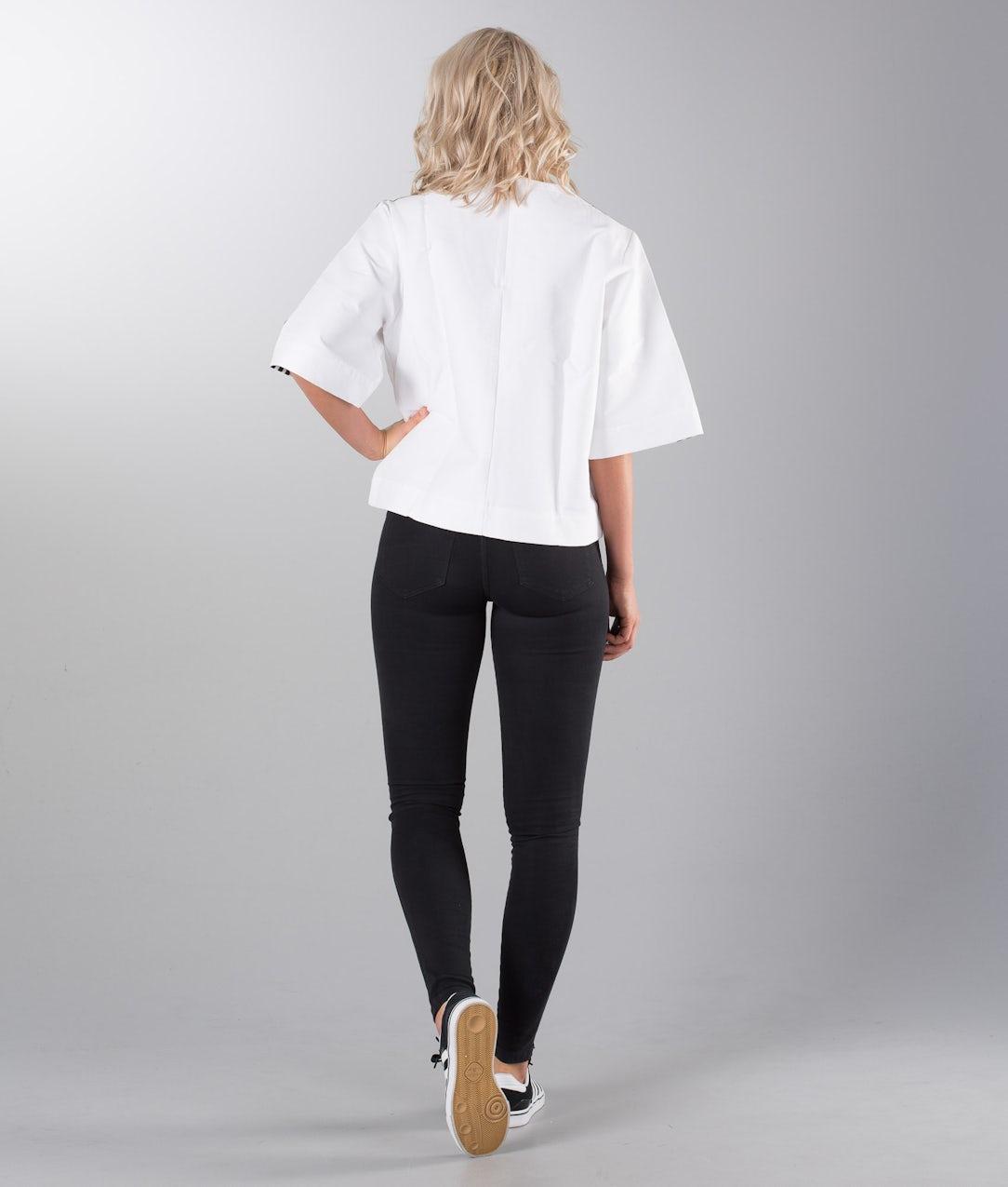 apodo inundar Persona a cargo del juego deportivo  Adidas Originals T-Shirt T-shirt White - Ridestore.com