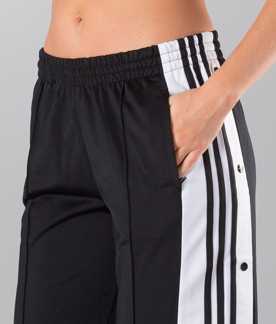 Adidas Originals Adibreak Byxa BlackCarbon
