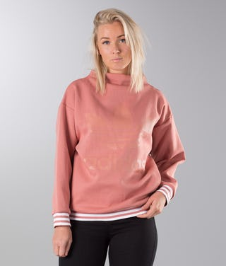 best loved premium selection low cost Adidas Originals Sweatshirt Sweater Ash Pink