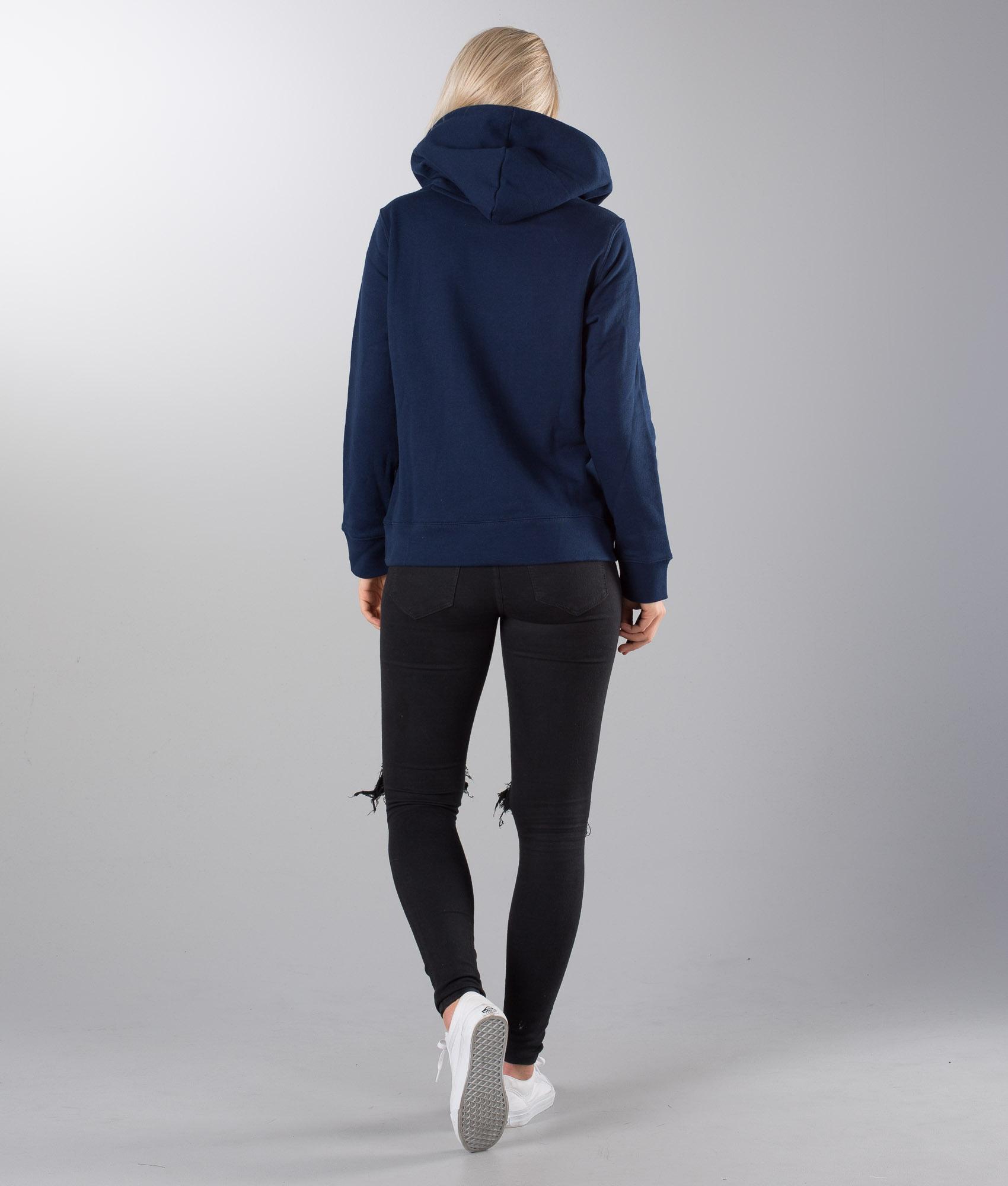 nl Ridestore Originals Collegiate Hoodie Trefoil Adidas Navy zRqXYqv 7f2af594da416